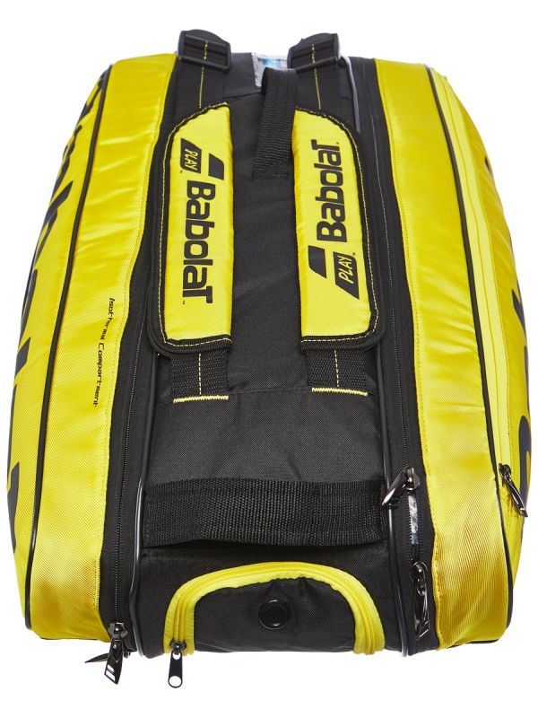 44087a3fad4b2 BABOLAT THERMOBAG X6 PURE AERO 2019 - TORBY I THERMOBAGI - Wisussport