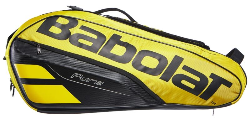 76d1446909bf8 BABOLAT THERMOBAG X9 PURE AERO 2019 - TORBY I THERMOBAGI - Wisussport