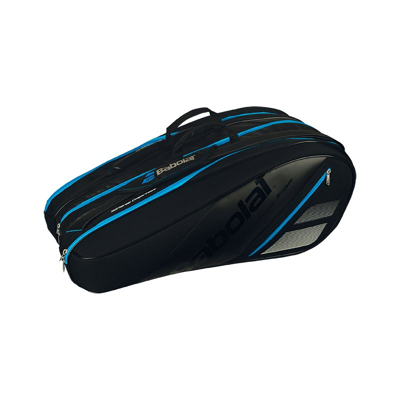 200e6be97b8e7 BABOLAT torba THERMOBAG TEAM x12 2018 czarny - TORBY I THERMOBAGI ...