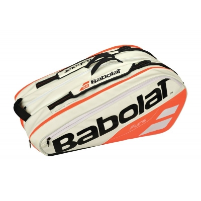 BABOLAT THERMOBAG x12 PURE STRIKE 2018
